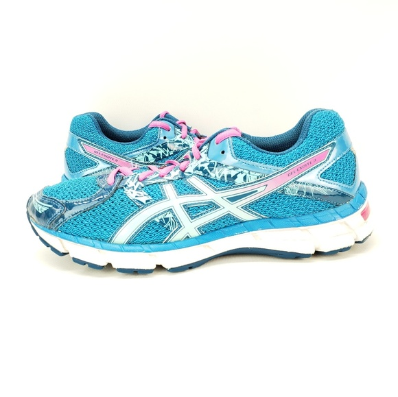 ASICS GEL Excite 3 T5B9N Running Shoes Womens Size